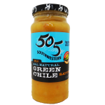 505 Mild Green Chile Sauce